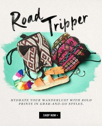 Road Tripper Campaign